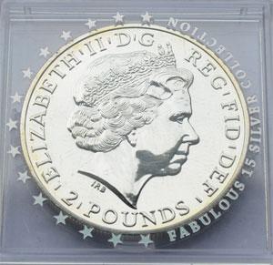 Britannia-Feinsilber-1oz