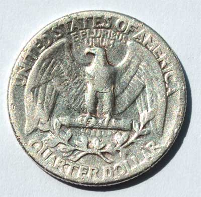 Quarter-SilverDollar