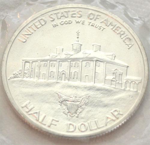 USA-Half-Dollar-George-Washington-Silbermuenze