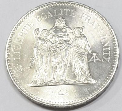 Frankreich 50 Francs Silbermuenze.jpg