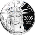 Differenzbesteuerung USA-Platin-Muenze-1oz