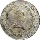 20 Kreuzer - Franz II - obverse