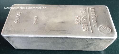 Silberbarren-5Kg-Feinsilber-999-Umicore