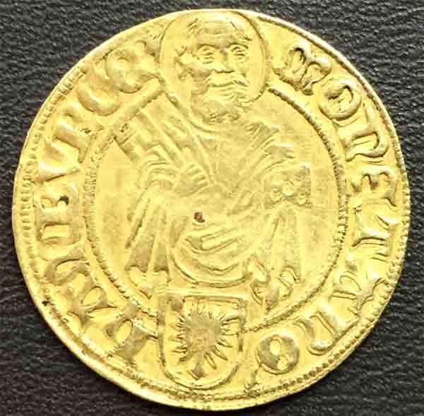 Maximilianus I Kaiser des Heiligen Roemischen Reichs 1459-1519