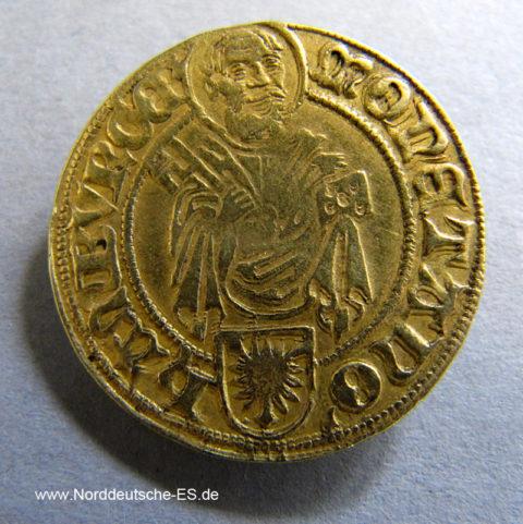 Maximilianus 1459-1519 Kaiser des Heiligen Roemischen Reichs
