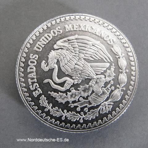 Silbermünzen 1/4 oz