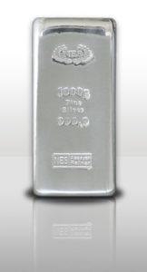 norddeutsche-silberbarren 1000g,1kg-feinsilber9999