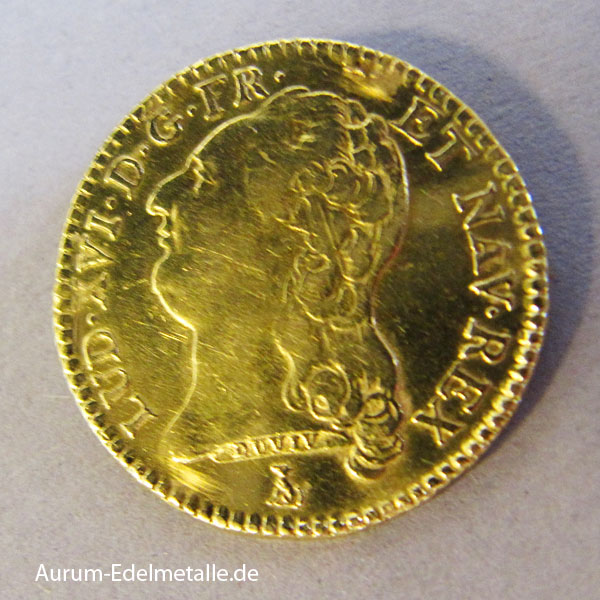 Frankreich-Louis-d'Or-1786-Ludwig-XVI