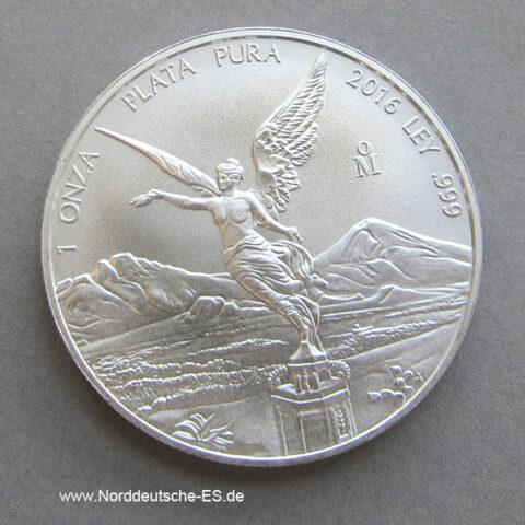 Mexiko-Libertad-1oz-Silber-2016-Plata-Pura