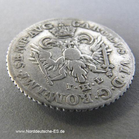 Numismatika Silber