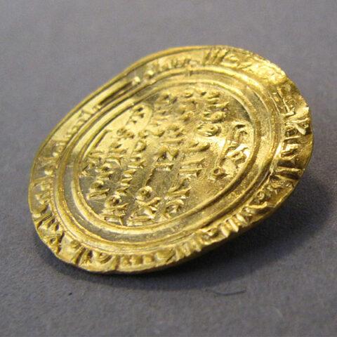 Numismatika Gold