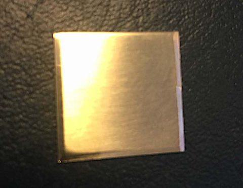 Goldblech 585 Gebgold 4