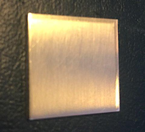 Goldblech 585 Gelbgold 2