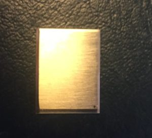 Goldblech 585 Gelbgold 5
