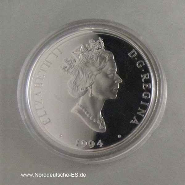 Canada 20 Dollar 1994 Luftfahrt