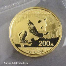 Anlagemünzen Gold